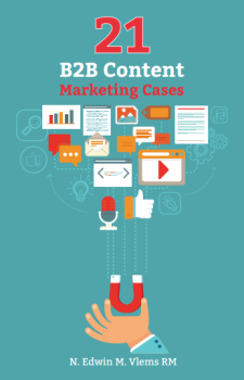 B2B Content Marketing cases