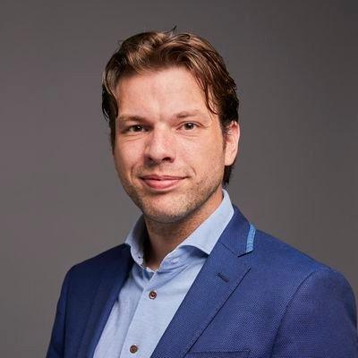 Gijs Molsbergen